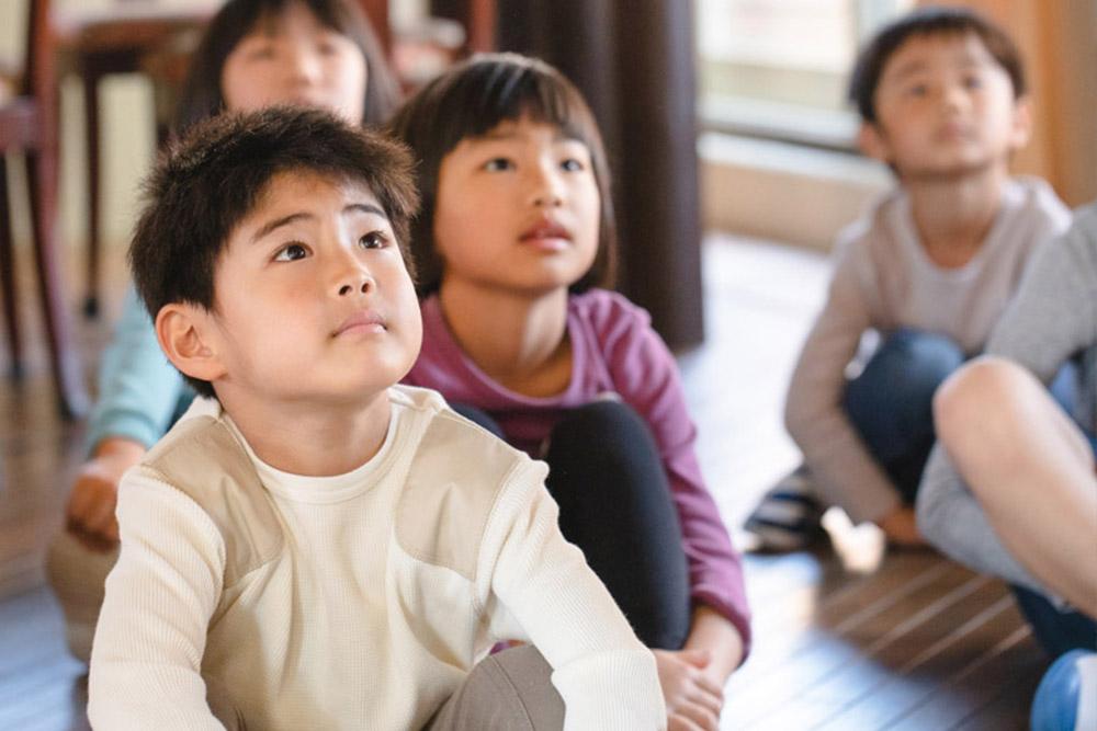 シャオール|学童の日々の様子